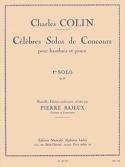 1er Solos op. 33 (Célèbres solos se concours) - laflutedepan.com