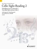 Cello Sight Reading - 2 Kember John / Dammers Juliet laflutedepan.com