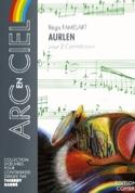 Aurlen Régis Famelart Partition Contrebasse - laflutedepan.com