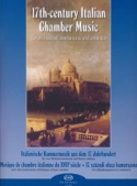 17th Century Italian Chamber Music - Partition - laflutedepan.com