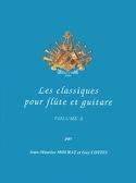 Les Classiques pour Flûte et Guitare Vol.A laflutedepan.com