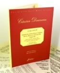 Quintette Op.80 Georges Onslow Partition Quintettes - laflutedepan.com