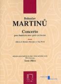 Concerto pour Hautbois et Petit Orchestre laflutedepan.com