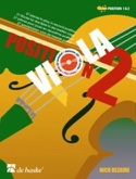 Viola Position 2 Nico Dezaire Partition Alto - laflutedepan.com