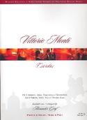 Csardas Vittorio Monti Partition Quintettes - laflutedepan.com