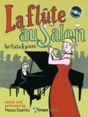 La Flûte au Salon - compositeurs Divers - Partition - laflutedepan.com