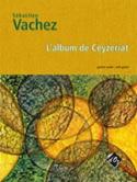 L'Album de Ceyzériat Sébastien Vachez Partition laflutedepan.com