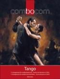 Combocom - Tango Jean Kleeb Partition ENSEMBLES - laflutedepan.com