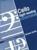 Cello Sightreading book 1 Doreen Smith Partition laflutedepan.com