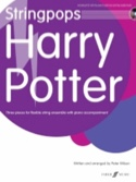 Stringpops Harry Potter - Peter Wilson - Partition - laflutedepan.com