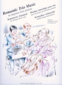 Romantic Trio Music Music For Beginners Vigh Pejtsik laflutedepan.com