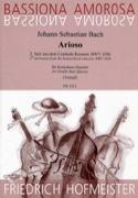 Arioso du 2d Mouvt. du Concerto BWV 1056 BACH laflutedepan.com