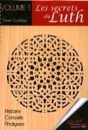 Les Secrets Du Luth Renaissance Volume 1 laflutedepan.com