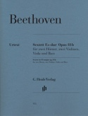 Sextuor en Mi bémol majeur op. 81b BEETHOVEN laflutedepan.com