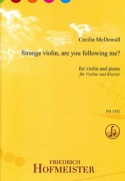 Strange Violin, Are You Following me ? laflutedepan.com