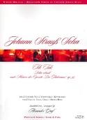 Tik Tak Johann (Fils) Strauss Partition Quintettes - laflutedepan.com