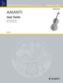 Jazz Suite Lucio Franco Amanti Partition laflutedepan.com