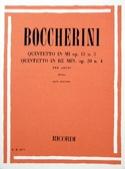 6 Quintetti Volume 1 Op.13 N°5 et Op.20 N°4 laflutedepan.com