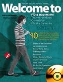 Welcome To Flûte Traversière Volume 1 laflutedepan.com
