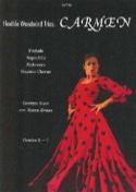 Carmen extraits BIZET Partition Trios - laflutedepan.com