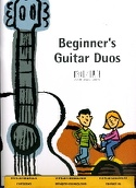 Beginner's Guitar Duos Partition Guitare - laflutedepan.com