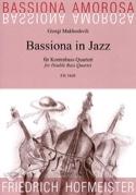 Bassiona In Jazz Giorgi Makhoshvili Partition laflutedepan.com