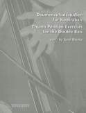 Thumb Position Exercises For The Double Bass laflutedepan.com