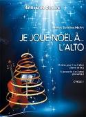 Je joue Noël à... l' Alto Maria-Eugenia Maffi laflutedepan.com