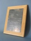 Plaque de gravure, montée sur bois Accessoire laflutedepan.com