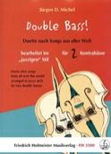 Double Bass! Partition Contrebasse - laflutedepan.com
