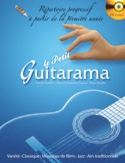 Le Petit Guitarama Partition Guitare - laflutedepan.com