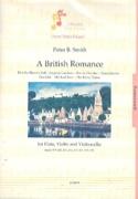 A British Romance Peter B. Smith Partition Trios - laflutedepan.com