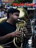 World Music Balkan pour Ensemble - Traditionnel - laflutedepan.com