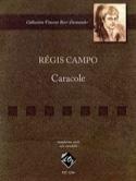 Caracole Regis Campo Partition Mandoline - laflutedepan.com