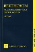 Concerto pour piano n° 5 en Mib Majeur, opus 73 laflutedepan.com
