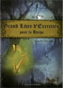 Grand Livre d'exercices Isabelle Frouvelle Partition laflutedepan.com