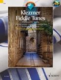 Klezmer Fiddle Tunes Partition Violon - laflutedepan.com