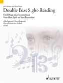 Double Bass Sight-Reading Kember John / Stark David laflutedepan.com