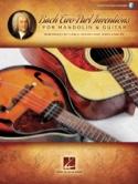 15 Inventions à 2 voix - Mandoline et Guitare - laflutedepan.com