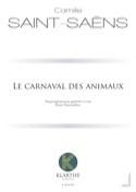 Le Carnaval des Animaux - Quintette à vent laflutedepan.com