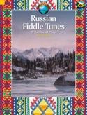 Russian Fiddle Tunes - Violon Traditionnel Partition laflutedepan.com
