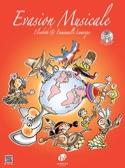 Evasion musicale Elisabeth et Emmanuelle LAMARQUE laflutedepan.com
