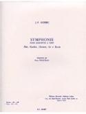 Symphonie -Quintette à vent - Parties laflutedepan.com