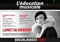 L'Éducation Musicale - SPECIAL BAC 2016 REVUE Livre laflutedepan.com