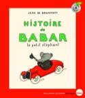Histoire de Babar Brunhoff Jean de Livre laflutedepan.com
