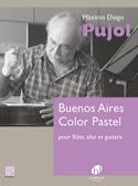 Buenos Aires Color Pastel - Parties et Conducteur laflutedepan.com