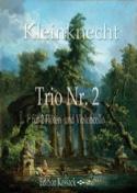 Trio n° 2 - 2 Flûtes et violoncelle laflutedepan.com
