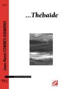 ...Thébaïde - Flûte en sol Jean-René Combes-Damiens laflutedepan.com