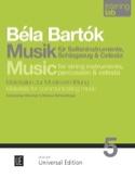 Musique pour cordes.. - Analyse Béla Bartok Livre laflutedepan.com