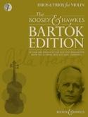 Duos et Trios pour violons BARTOK Partition Violon - laflutedepan.com